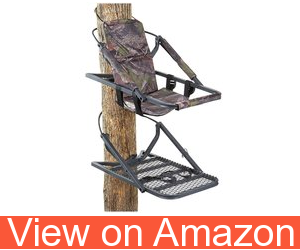 Guide Gear Extreme Deluxe Hunting - Climber Tree Stand