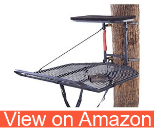 Guide Gear Hunting Hang On – Tree Stand