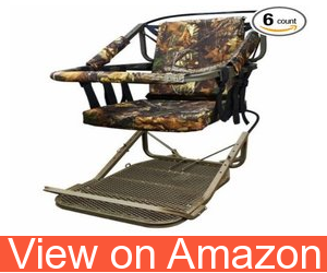 Hunting Deer Bow Game Hunt Portable – Climber Tree Stand