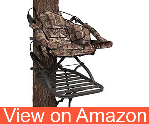 Summit 180 Max SD – Climbing Tree Stand
