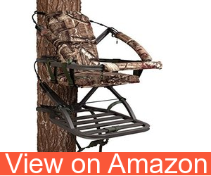 Summit Mini Viper SD – Climbing Tree Stand