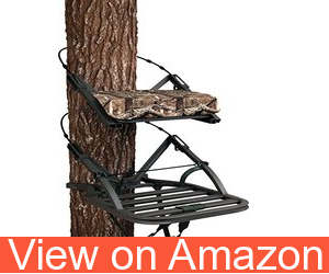 Summit OpenShot SD – Climbing Tree Stand