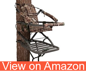 Summit Treestands Viper SD – Climbing Tree Stand