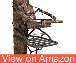 Summit Viper SD – Tree Stand