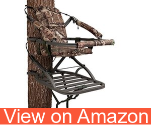 X-Stand Deluxe Hunting – Climbing Tree Stand
